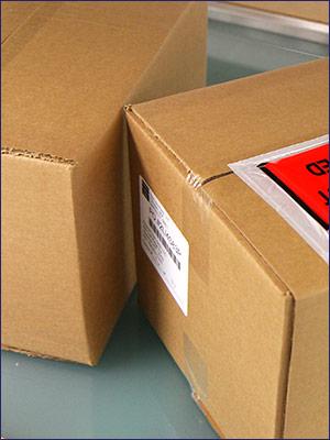 Focus Mailing Boxes Image - Focus Mailing - focusmailing.com